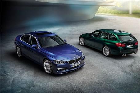 عملکرد درخشان BMW در سال 2018