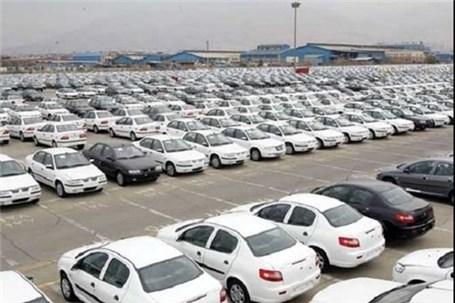 رکود بازار خودرو و تداوم کاهش قیمتها