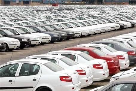 کاهش اندک قیمت خودرو در بازار