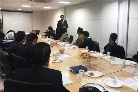توسعه زیرساخت اطلاعرسانی مشتریان با برگزاری دوره های آموزشی