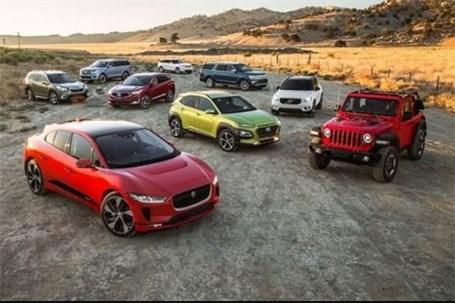 پیشنهاد واردات خودروهای خارجی دستدوم با هدف کاهش قیمت خودرو