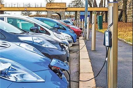 ادعای خودروسازان در تولید برقیها
