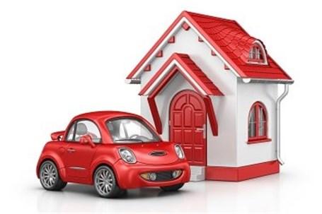 اثر منفی تلاطم بازار خودرو بر سکون قیمت مسکن