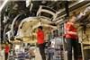 موزه و کارخانه پورشه به روایت تصویر
