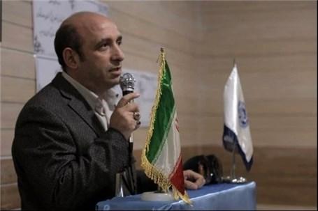 سالن تولید اتوبوس ایران خودرو دیزل تعطیل است