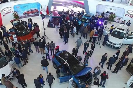 فروش نقدی مدل 98 محصولات مدیران خودرو با سود مشارکت آغاز شد