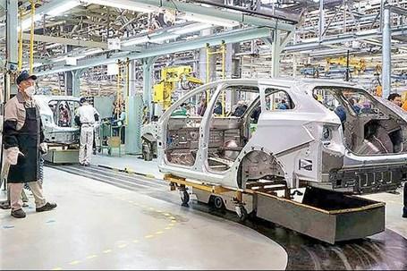 روسیه راه چین را در بازار خودروی ایران میرود؟