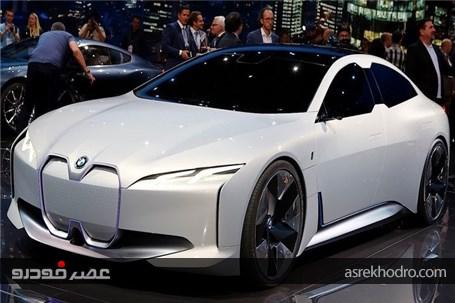 خودروهای جذاب آینده را ببینید
