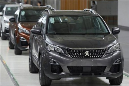 شرط تولید خودروی جدید از زبان معاون رییس جمهور