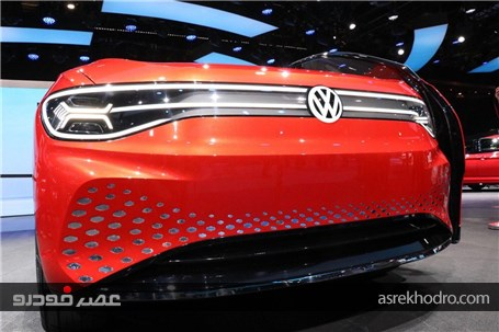 فولکس واگن با ۳ محصول جدید در نمایشگاه خودرو شانگهای ۲۰۱۹
