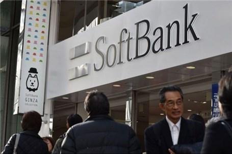 سرمایهگذاری 333 میلیون دلاری «سافت بانک» ژاپن در پروژه خودران