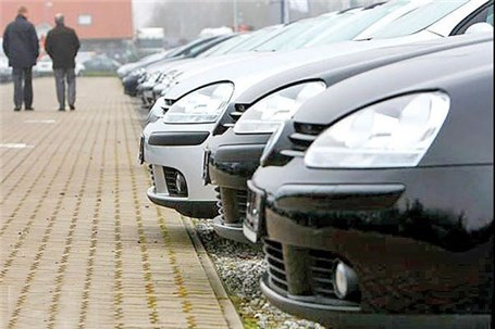 افت شدید بازار خودرو در سال 2019