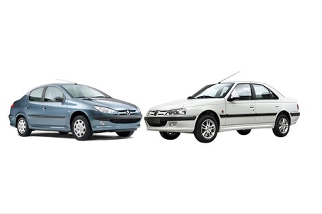 فروش فوری 2 محصول محبوب ایران خودرو آغاز شد