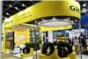 گزارش تصویری از شرکت های تولیدی تاییر در نمایشگاه اتومکانیکای دوبی