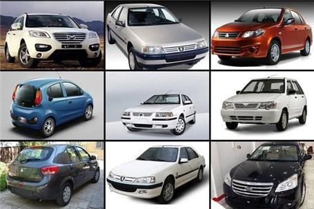 بازار خودرو در روزهای دلار 13 هزار تومانی
