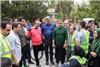 معلولان تهرانی به سهشنبههای بدون خودرو پیوستند
