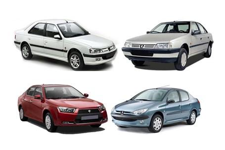 جزییات فروش اقساطی ایران خودرو در آخرین روز مهر ماه اعلام شد