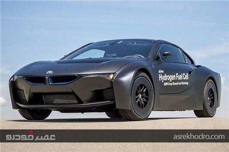 نکاتی جالب درباره خودروهای هیدروژنی