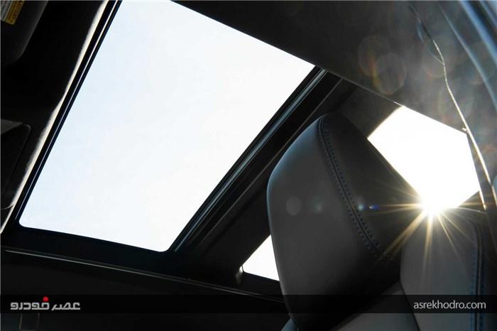 کراس اوور هیبریدی 33 هزار دلاری از تویوتا (+تصاویر)