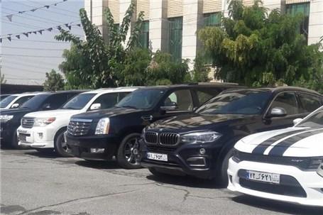واردات خودروهای دستدوم و نو در عراق