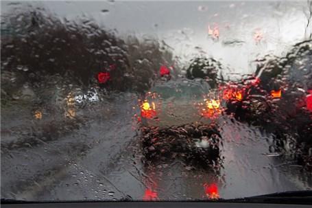 5 نکته ساده و کاربردی برای رانندگی ایمن در باران
