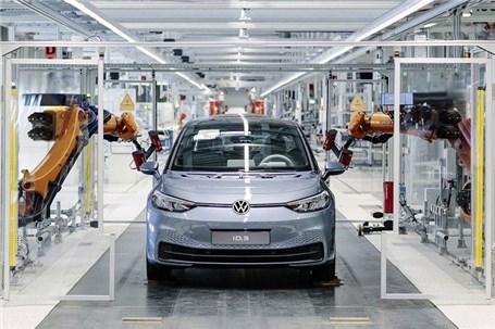 بزرگترین تولیدکنندگان خودرو در جهان