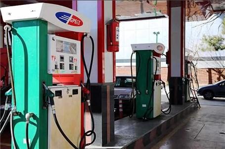اجرای مرحله نخست طرح کهاب در جایگاههای سوخت کل کشور