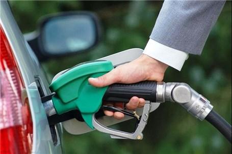 کاهش ۱۰ درصدی سهم بنزین در سبد سوخت