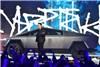سایبرتراک، خودروی جدید تسلا با الهام از فیلم Blade Runner + تصاویر