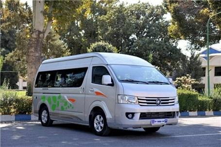 12میلیون تومان، صرفهجویی سالانه موتور ملی گازسوز برای مالکان تاکسی «ونوانا»