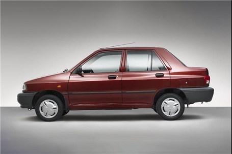 فروش فوری اقساطی خودرو سایپا 131 از فردا