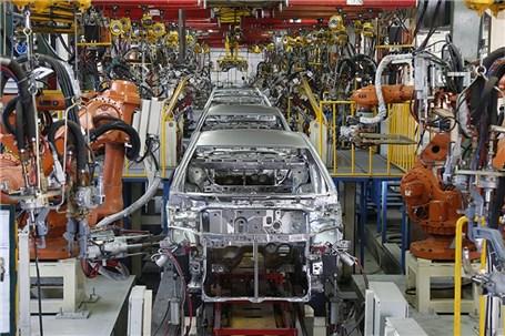 خروج خودروسازی از ورشکستگی کلید خورد
