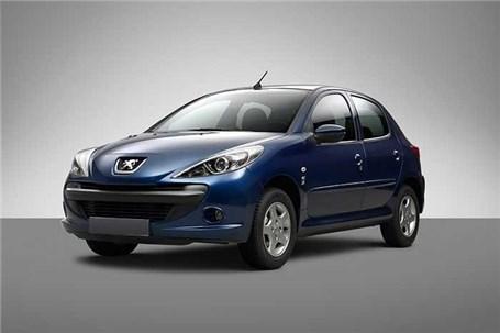 برنامه پیش فروش محصولات ایران خودرو از شنبه تا دوشنبه هفته آینده + جدول