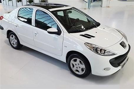 اصلاحیه بخش نامه 4281-طرح مشارکت در تولید خودرو 207 دستی پانوراما -بهمن 98