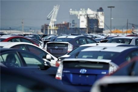 نگاه مثبت رزمحسینی به آزادسازی واردات خودرو