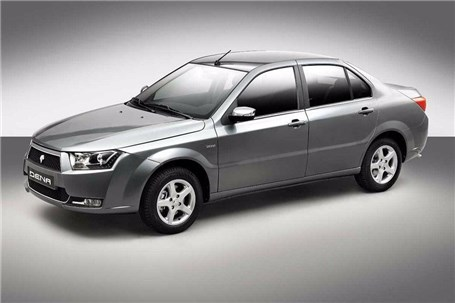 آغاز پیش فروش محصولات ایران خودرو از صبح شنبه 26 بهمن