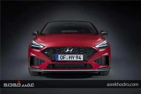 نگاهی به هیوندای i۳۰ مدل ۲۰۲۰