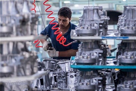 آماده باش وزارت صنعت به قطعه سازان برای شروع تولید از ۲۳ فروردین