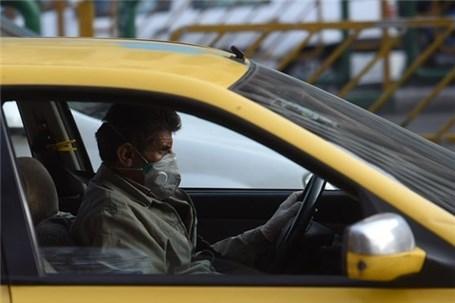 آمار فوت رانندگان تاکسی به دلیل کرونا در پایتخت