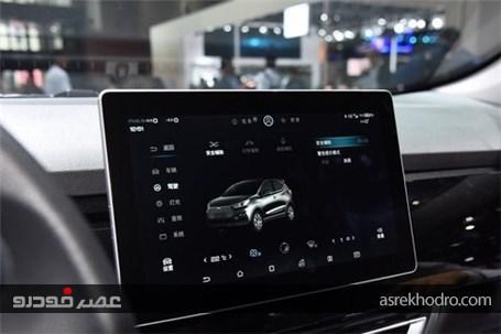 بی وای دی S2؛ محصول 12 هزار دلاری کمپانی چینی با پیشرانه تمام الکتریکی(+تصاویر)