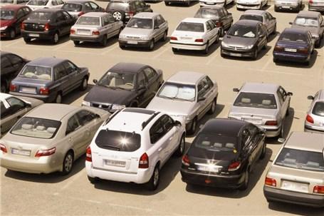 شناسایی ۳ پارکینگ احتکار خودرو در اراک