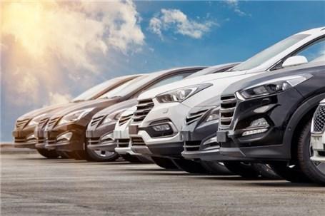 ریزش 30 درصدی قیمت خودروهای خارجی در 3 روز