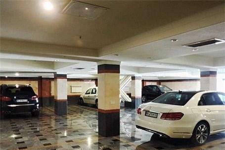مردم خودروهای صفر در پارکینگها را به تلفن 124 گزارش کنند