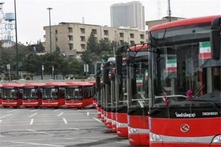 امکان تامین ۳۵۰۰ دستگاه اتوبوس و مینیبوس در مدت ۳ ماه