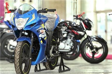 برنامهریزی برای تولید ۵۰ هزار موتورسیکلت برقی