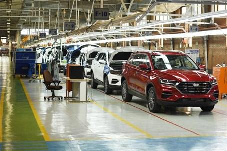 با شروع فعالیت خودروسازان در سال جدید، شرکت سیف خودرو تولید SWM را شروع کرد