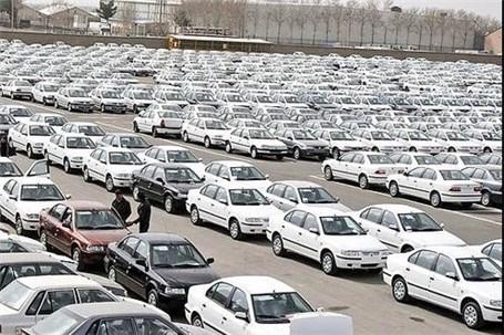 رشد بورس چه تاثیری روی بازار خودرو دارد؟