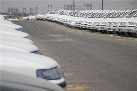 اولتیماتوم پلیس به مالکان انبارها و پارکینگها درباره احتکار خودرو
