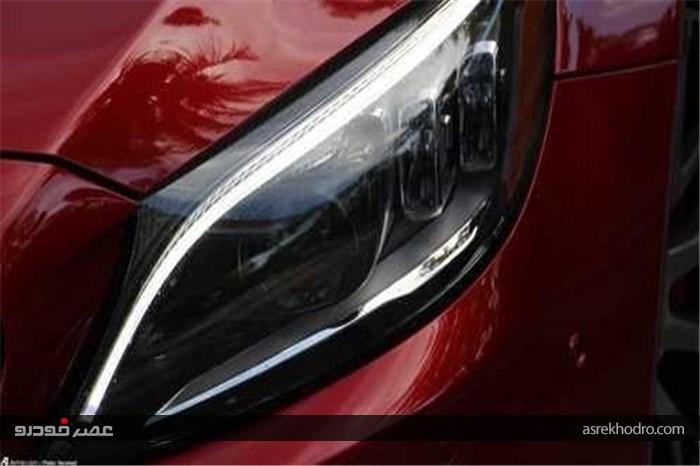 مرسدس بنز آ ام گ C63 S مدل 2020 معرفی شد