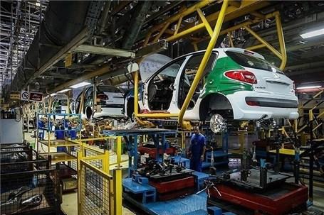ابلاغ دستورالعمل قیمتی 8 خودروی دیگر ایران خودرو؛ افزایش قیمت از 4 تا 48 درصد